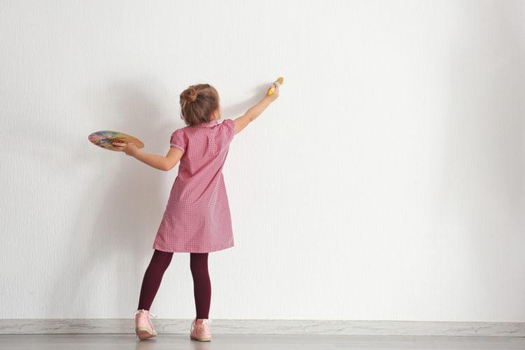 Hjälp barnen att hitta en hobby